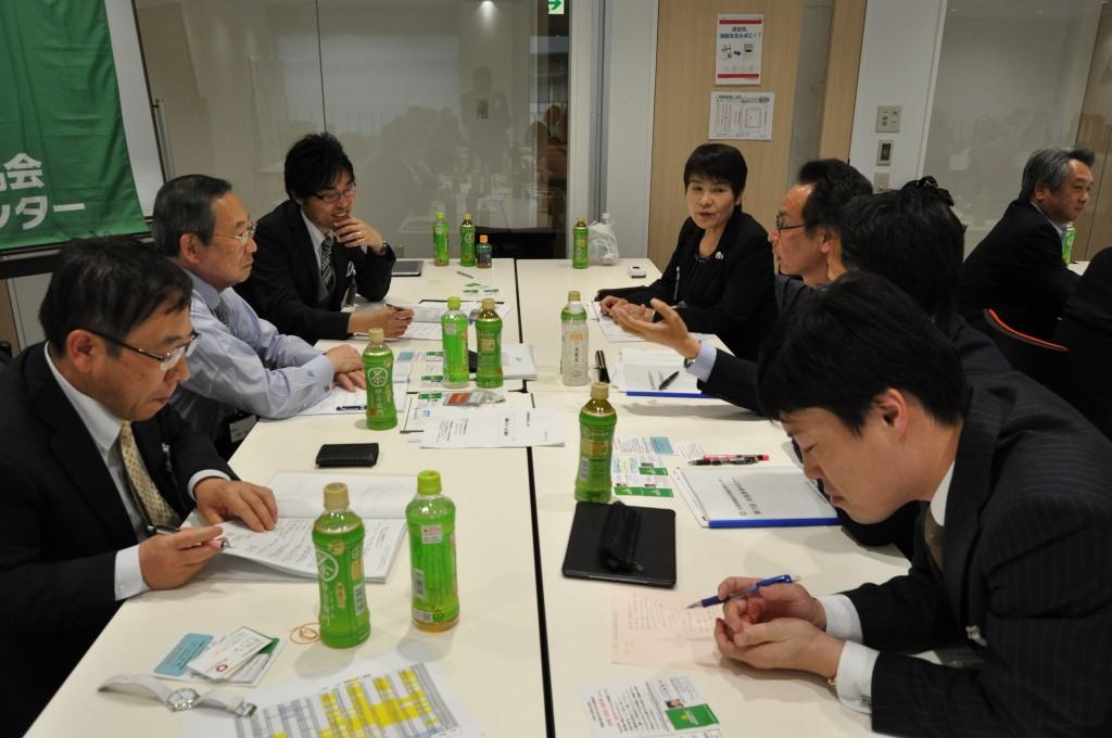 グループ討論5