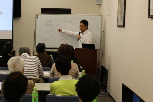 相続協会_宮澤優一先生の友引塾セミナー1