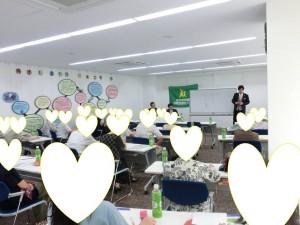 20150902京都市支部が京都信用金にてセミナー開催