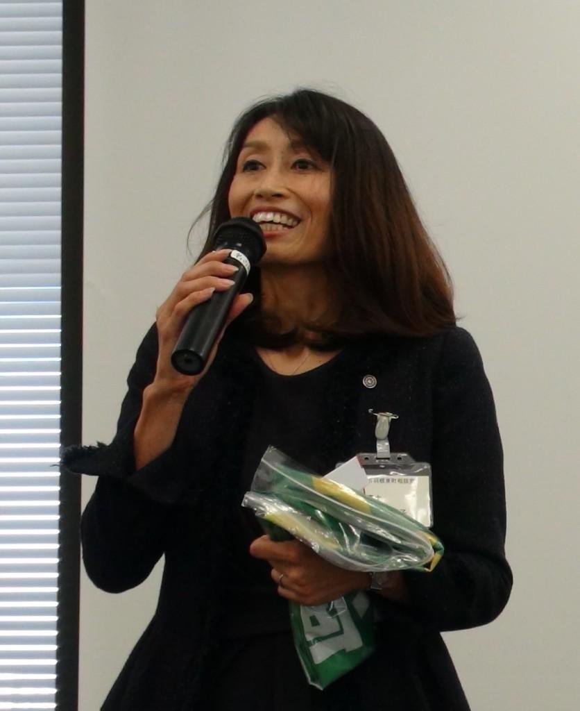 相続協会第8回セミナー愛知県三河支部代表_矢野快子先生2