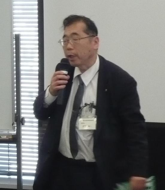 相続協会第8回セミナー名古屋支部代表_鰐部伸一先生2