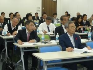 相続業務・事例発表会_堀田力先生